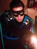 nowhereboy13: Blaine as Nightbird (pic#6271817)