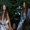 fannyfae: (horseback- faelyn & morgienne)