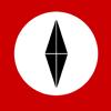 simmestadde: The flag of Simmestadde's totalitarian government. I'm not promoting anything with it. (flag)
