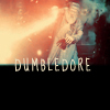 gloraelin: Dumbledore, kickin' ass and takin' names (Dumbledore)