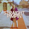 "gloraelin: Willa Wonka, captioned ""straight pimpin'"" (Wonka, Pimpin')"