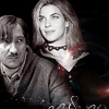 gloraelin: Nymphadora Tonks and Remus Lupin [Harry Potter] (Tonks/Lupin)
