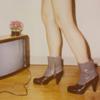 honeyblade: (ladies → television)