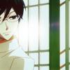 mayrin: (Kyoya_sun)