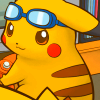 diplopod: (Pikachu) (Default)