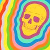 ocean_storm: (Rainbow Skull)