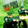 kazbaby: (Geeks Don't Run (Sam&Daniel))