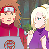16autumnroad: (with Ino)