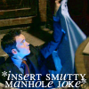 badly_knitted: (Ianto - Manhole)