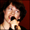 chrismm: Me, singing (Default)