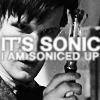 lingering: (DW--Sonic up!)