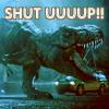 mnunnie: (T-Rex)