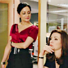 tellitslant: (good wife - alicia/kalinda - office)
