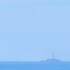 dubhartach: Dubh Artach lighthouse (me! Hi!) blue sea and sky (Default)