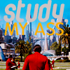 deshi_basara: (⇨An ass worth studying)