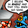 "rob_t_firefly: Black Mage to Red Mage: ""I believe in MAGIC and that still made no sense."" (8bt - nosense)"