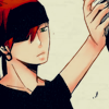 neverforgets: (lavi // gonna stop you right there)