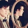 midnight_stopwatchgirl: (vampire mirror)