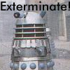 sally_maria: (Dalek)