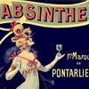 liabrepyh: vintage absinthe ad (absinthe)