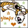 stripedtabby: (C&H: *glomps*)