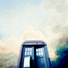 nutcola: (Doctor Who: TARDIS)