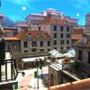 orangeroofs: (Rooftop Run)
