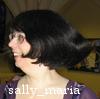 sally_maria: (Anime me)