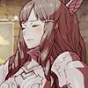 flowersandfortunes: (embarrassed)