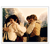 sally_maria: (Hugging hobbits)