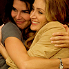 pellucid: (Jane and Maura hug)