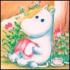 sally_maria: (Moomin)