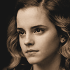scratchingpost1: Hermione - old photo look (Hermione - old photo look)