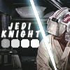 jedimuse: Jedi knight- A New Hope (A New Hope)