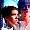 jedimuse: Luke and Leia- Empire Strikes Back (Luke and Leia)