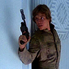 jedimuse: Sneaky- Empire Strikes Back (Luke Skywalker, Empire Strikes Back, Star wars)