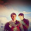 vesperdivum: (Arthur/Merlin clouds)
