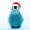 sally_maria: (Santa penguin)