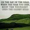 sally_maria: (Oldest Hills)