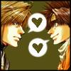 eyesofshinigami: (MK Shippy love)