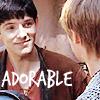 sally_maria: (Merlin Adorable)