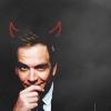 meekosan: (NCIS: Devil!Tony)