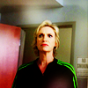 with_open_eyes: (Sue is not happy; Glee)