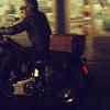 unvarnished: (Motorcycle)