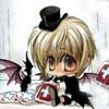 setika: Soo cute! (Aya-Vamp)
