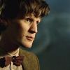 lurkingcat: (Eleven)