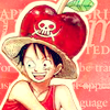 ext_1326947: (Apple Luffy)