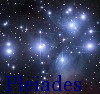 samvara: Photo of the star constellation Pleiades (Pleiades)