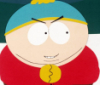 matchesmassa: Cartman planning on being a dick in the future... (smirk)