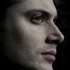 samvara: Photo of Dean Winchester in profile (SPN - Dean - Scarecrow)